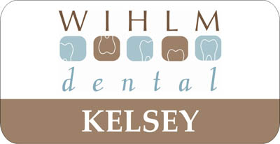WHILM DENTAL BADGES 2